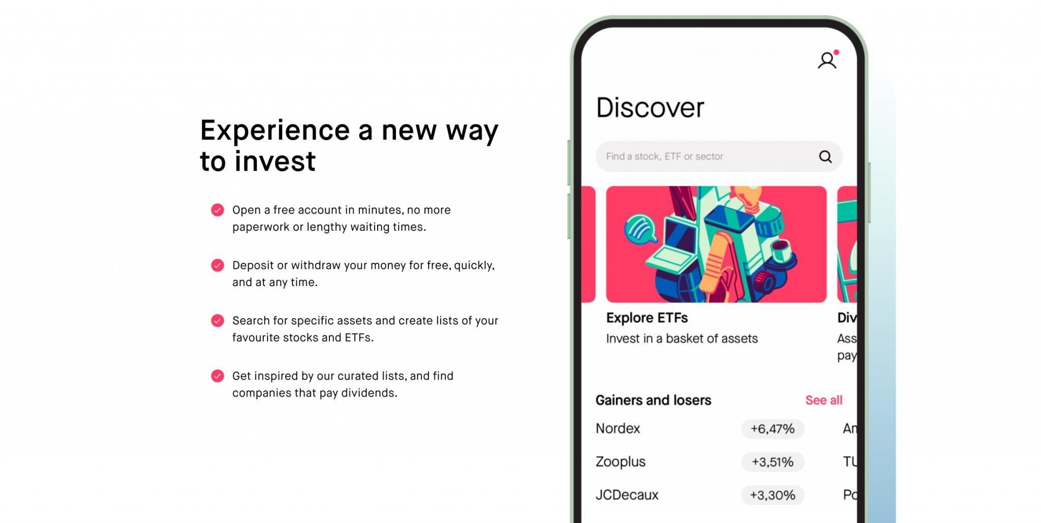 Bux Zero Review Featured App