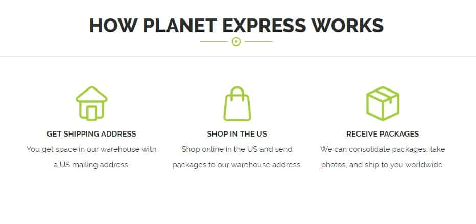 How Planet Express Works