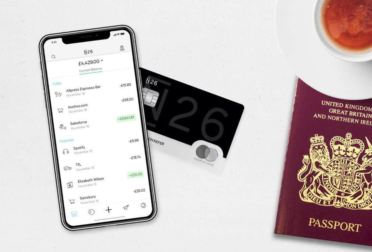 N26 Review - N26 is continuing to reach new markets at a rapid pace