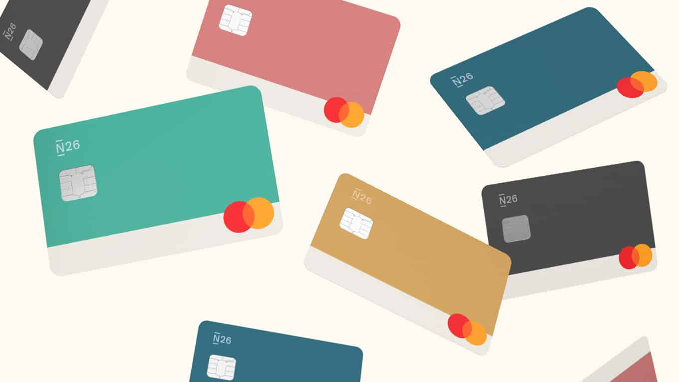 N26 You Review - N26's New Premium Bank Account