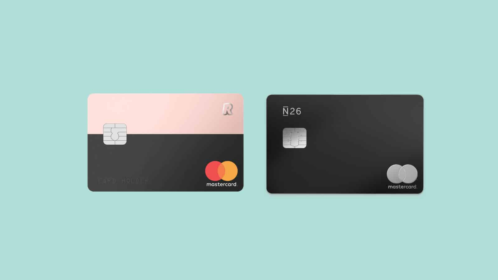 N26 vs  Revolut: Reviewing The Best Bank For Travelers & Digital