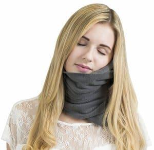Trtl Soft Support Travel Neck Pillow - Best Travel Neck Pillows