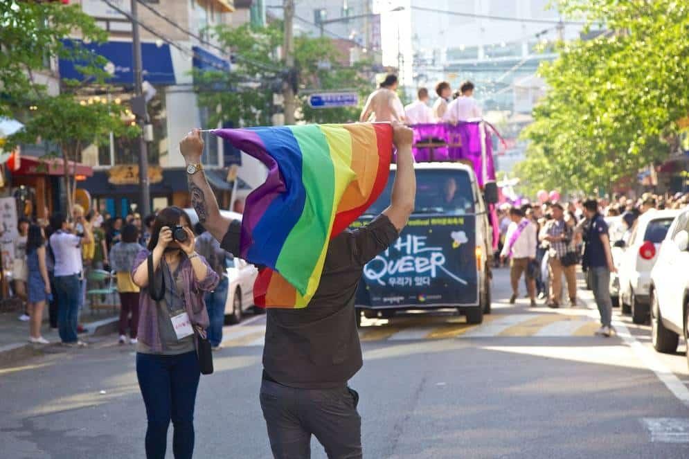 Hongdae, Seoul, The 15 Coolest Neighborhoods in the World in 2016