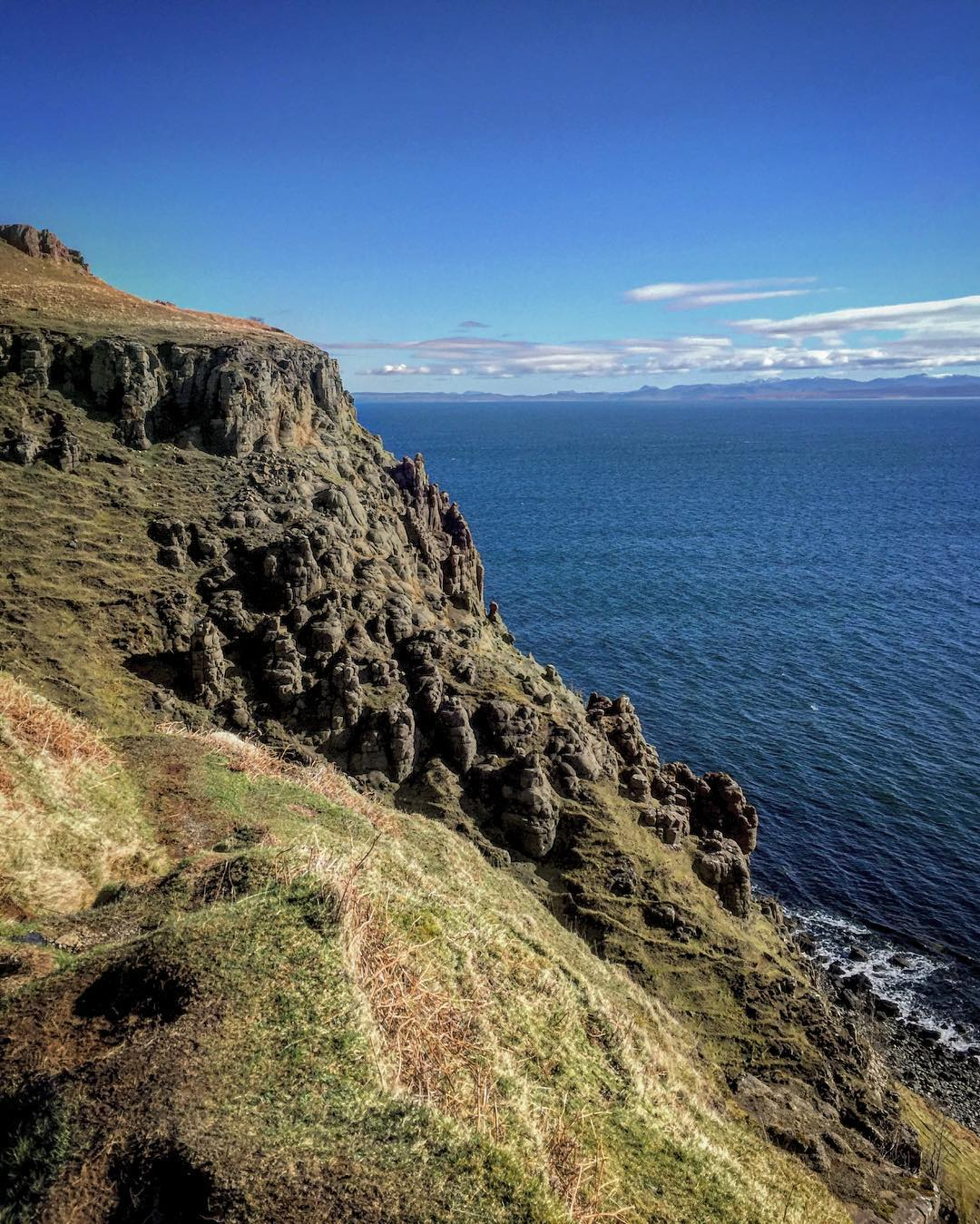 Isle of Skye, Scotland | Off The Beaten Path Destinations