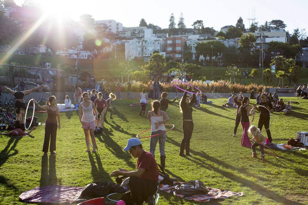 The Mission, San Francisco, The 15 Coolest Neighborhoods in the World in 2016