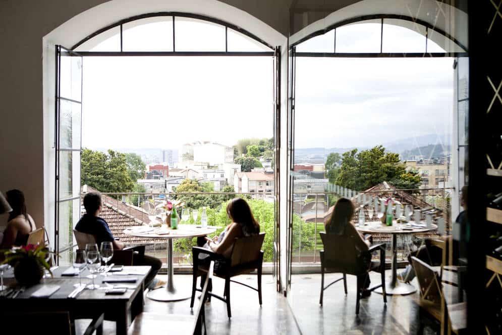 Santa Teresa, Rio de Janeiro, The 15 Coolest Neighborhoods in the World in 2016