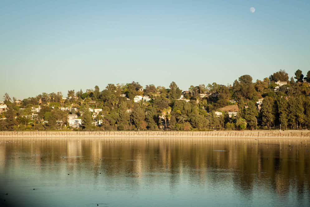 Silver Lake, Los Angeles, The 15 Coolest Neighborhoods in the World in 2016