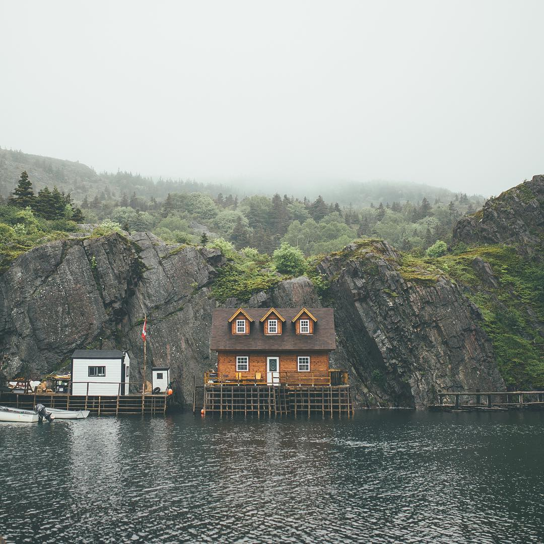 St John's, Canada | Off The Beaten Path Destinations